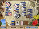 2. Solitaire Cruise spel screenshot