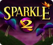 Feature Screenshot Spel Sparkle 2