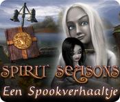 Feature Screenshot Spel Spirit Seasons: Een Spookverhaaltje