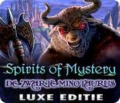 Spirits of Mystery: De Zwarte Minotaurus Luxe Edit