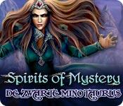 Spirits of Mystery: De Zwarte Minotaurus