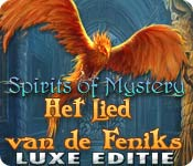 Spirits of Mystery: Het Lied van de Feniks Luxe Editie