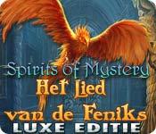 Spirits of Mystery: Het Lied van de Feniks Luxe Editie