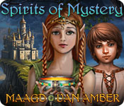 Spirits of Mystery: Maagd van Amber