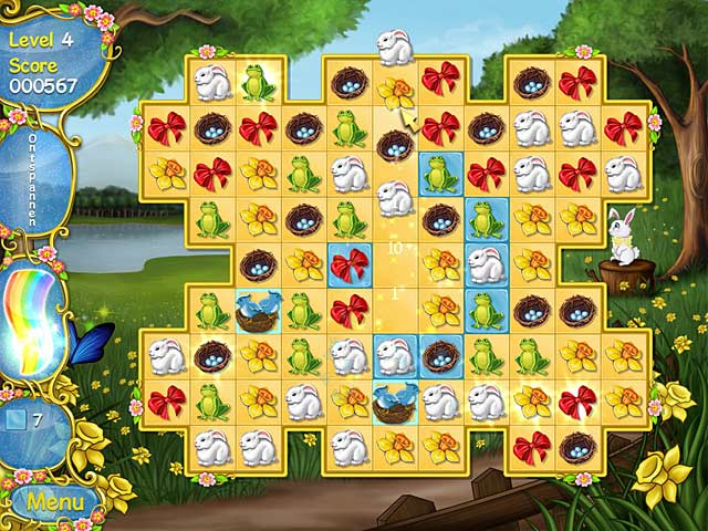 Spel Screenshot 3 Spring Bonus