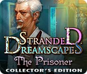 Feature Screenshot Spel Stranded Dreamscapes: The Prisoner Collector's Edition