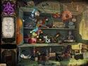 2. Strange Cases: De Geheimen van Grey Mist Lake spel screenshot