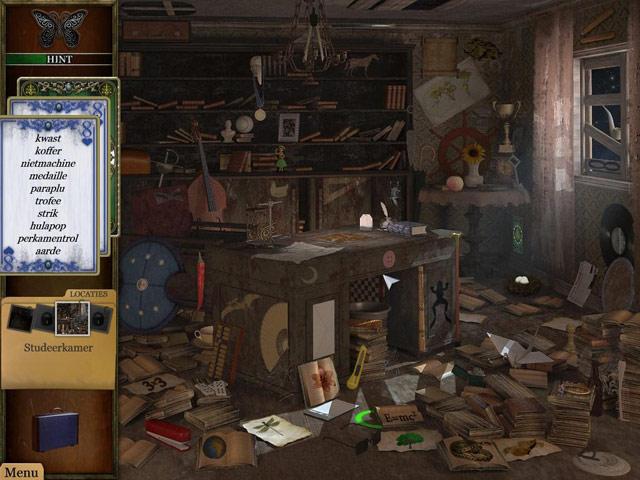 Spel Screenshot 3 Strange Cases: Het Mysterie van de Tarotkaarten