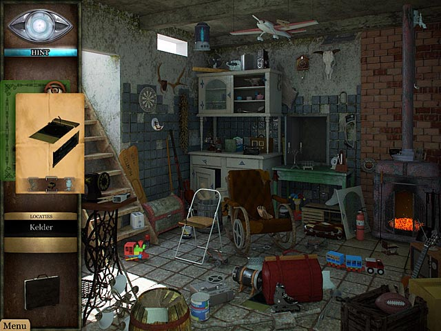 Spel Screenshot 3 Strange Cases: Het Vuurtorenmysterie