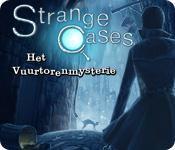Strange Cases: Het Vuurtorenmysterie