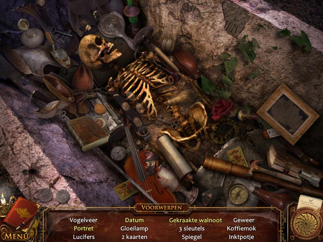 Spel Screenshot 1 Strangestone