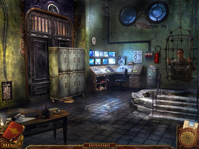 Spel Screenshot 2 Strangestone