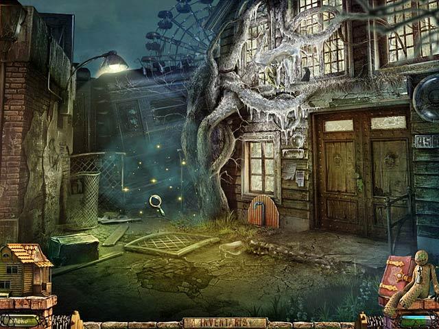 Spel Screenshot 3 Stray Souls: Dollhouse Story