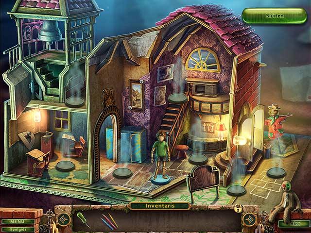 Spel Screenshot 3 Stray Souls: Gestolen Herinneringen Luxe Editie