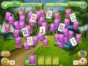 1. Strike Solitaire spel screenshot