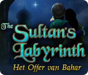 The Sultan's Labyrinth: Het Offer van Bahar