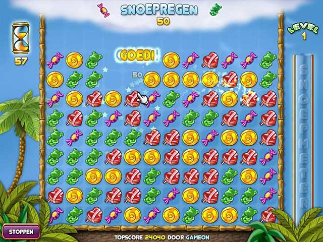 Spel Screenshot 2 Super Smasher