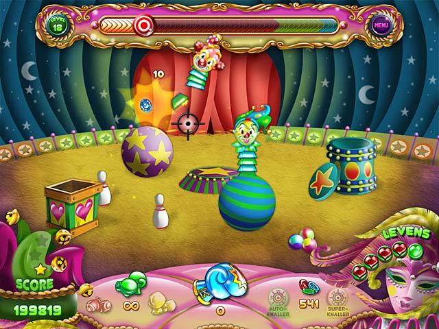 Spel Screenshot 3 Super Smasher