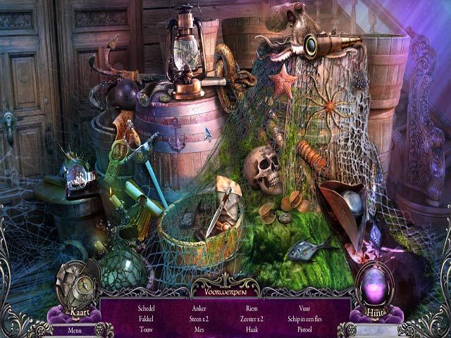 Spel Screenshot 3 Surface: Gesnoerde Keel