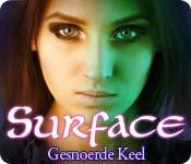 Surface: Gesnoerde Keel