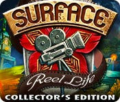 Feature Screenshot Spel Surface: Reel Life Collector's Edition