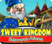 Sweet Kingdom: Betoverde Prinses