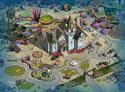2. Tales of Lagoona: Oceaanwezen spel screenshot