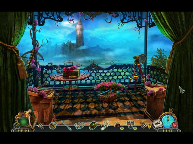 Tales of Terror: Estate of the Heart Collector's E img