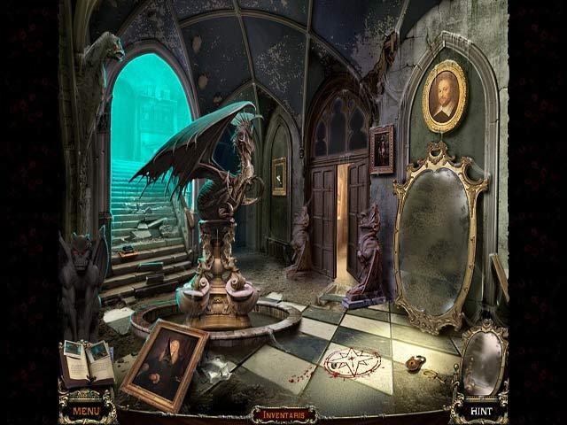 Spel Screenshot 2 Tales of Terror: Morgenrood