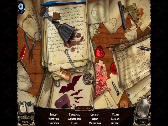 Spel Screenshot 3 Tales of Terror: Morgenrood