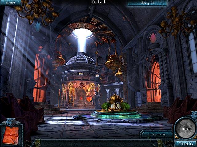 Spel Screenshot 3 The Beast of Lycan Isle Luxe Editie
