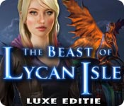 The Beast of Lycan Isle Luxe Editie