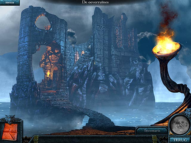Spel Screenshot 1 The Beast of Lycan Isle