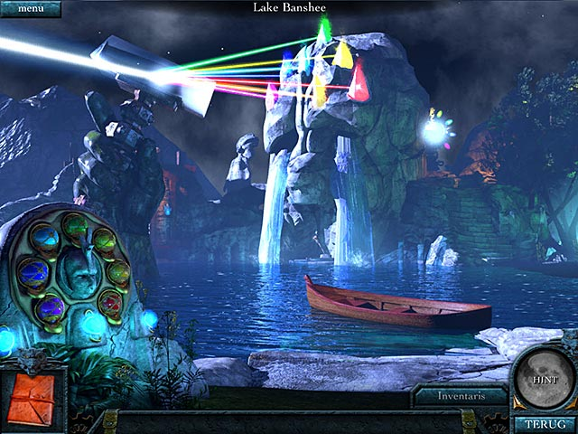 Spel Screenshot 3 The Beast of Lycan Isle