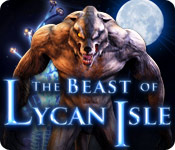 The Beast of Lycan Isle