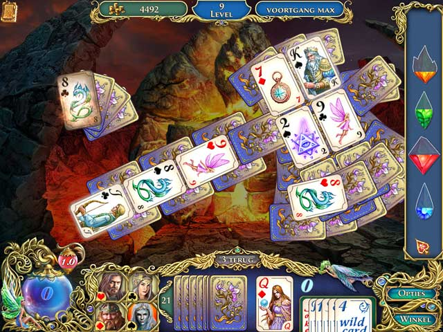 Spel Screenshot 3 The Chronicles of Emerland Patience