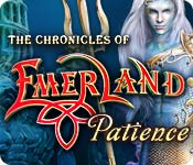 Feature Screenshot Spel The Chronicles of Emerland Patience