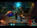 1. The Curio Society: New Order Collector's Edition spel screenshot