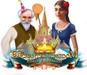 The Enchanted Kingdom: Elisa's Adventure