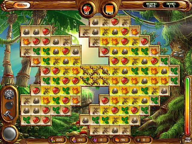 Spel Screenshot 2 The Enchanting Islands