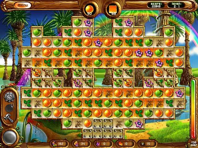 Spel Screenshot 3 The Enchanting Islands