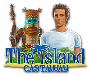 Feature Screenshot Spel The Island: Castaway