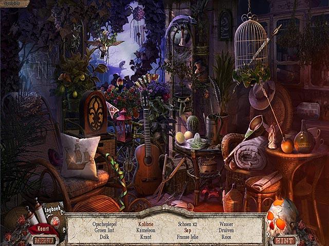 Spel Screenshot 2 The Keepers: Het Laatste Geheim Luxe Editie