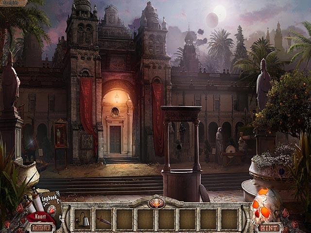 Spel Screenshot 3 The Keepers: Het Laatste Geheim Luxe Editie