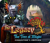 The Legacy: The Tree of Might Collector's Edition