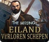 The Missing: Eiland der Verloren Schepen