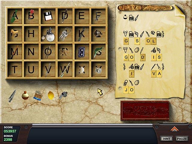 Spel Screenshot 1 The Nightshift Code