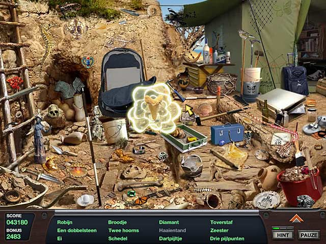 Spel Screenshot 2 The Nightshift Code