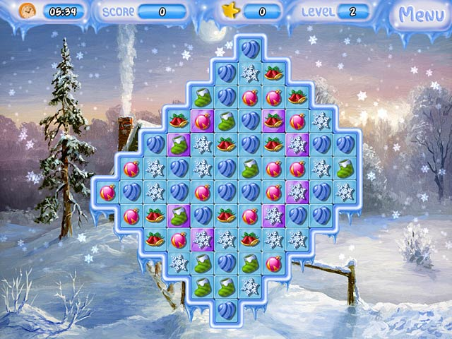 Spel Screenshot 1 The Perfect Tree