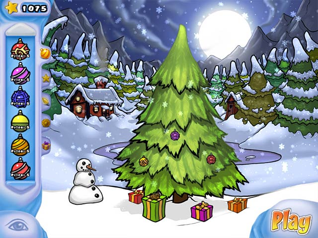 Spel Screenshot 2 The Perfect Tree
